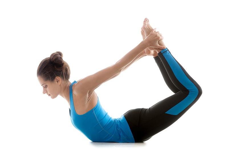yoga-bow
